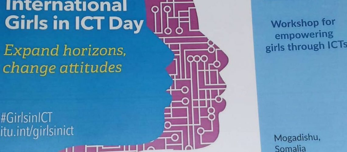 Girls in ICT Day 2019